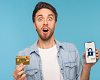 Käuferschutz für Ihre Mastercard oder Visa Karte mit Mastercard® Identity Check™ oder Verified by Visa.
