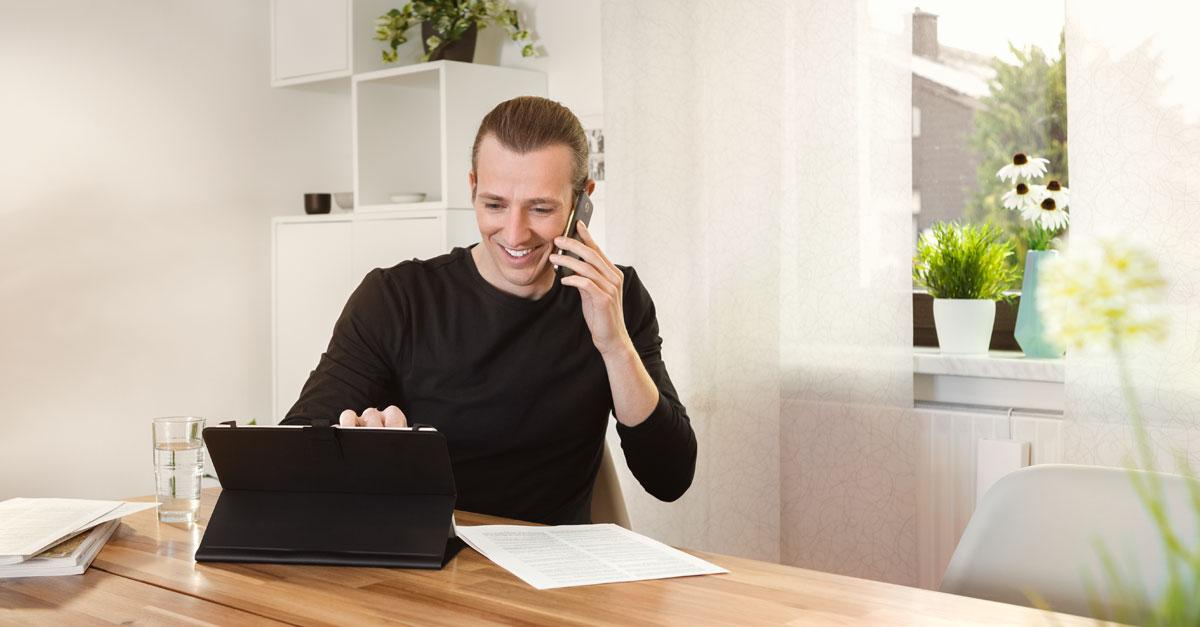 Online-Kundenservice
